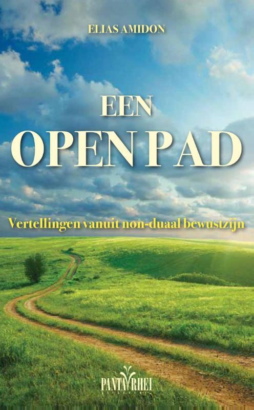 Elias Amidon - Een open pad