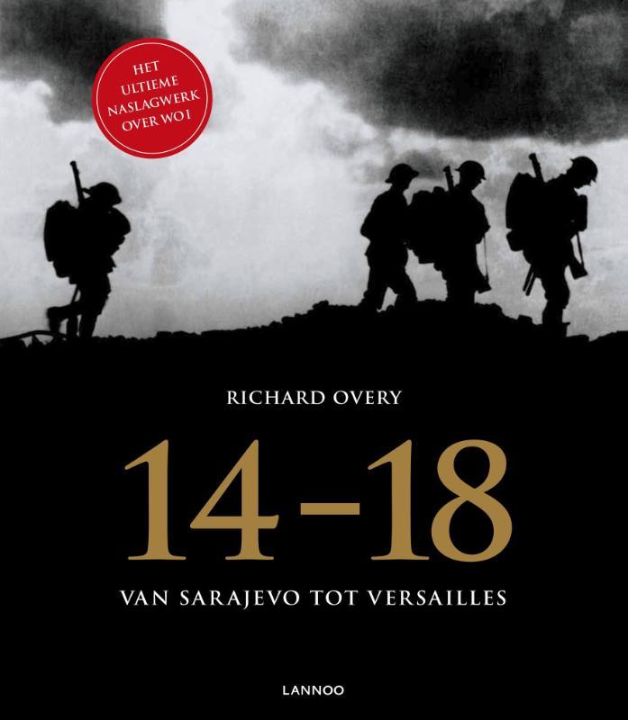 Richard Overy, Reg Grant - 14-18