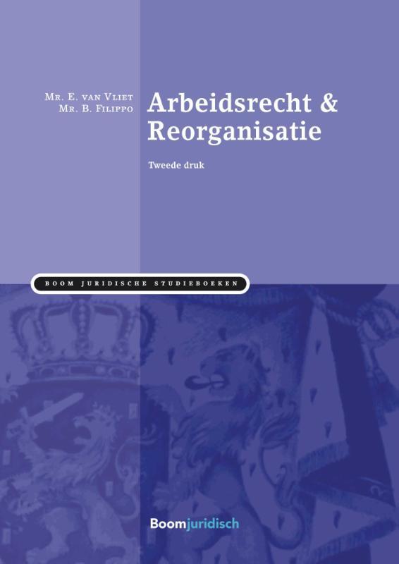 Boom Juridische studieboeke...