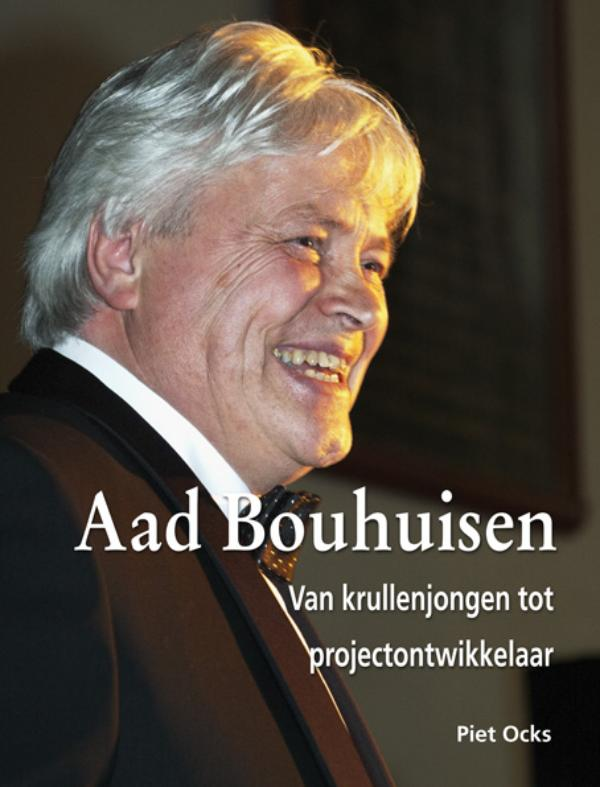Piet Ocks - Aad Bouhuisen