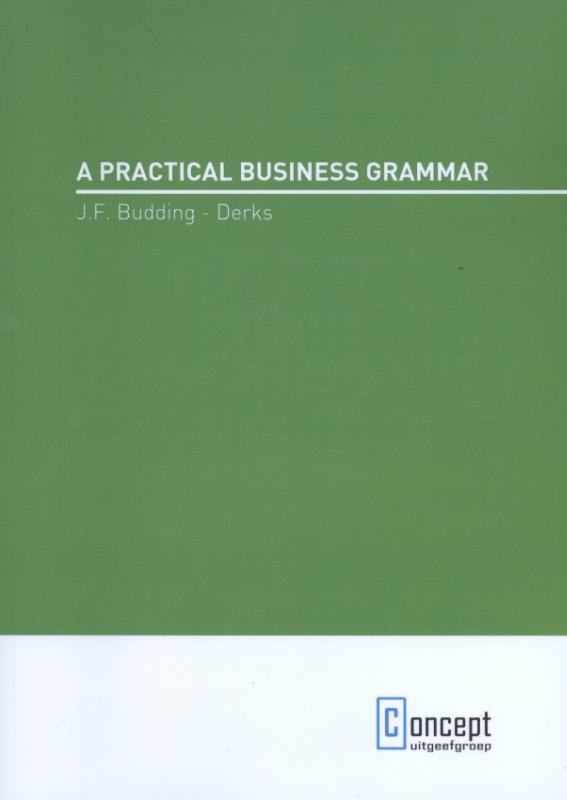 A practical business grammar -